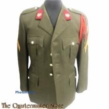 Service dress jas Intendance troepen