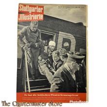 Stuttgarter Illustrierte no 10,  6 Marz 1940
