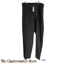 Pantalon Landwacht of politie pre 1945 (Pants wool Police or Landwacht pre 1945)