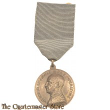 Italy - Colonial Merit Medal Vitorio Emanuele