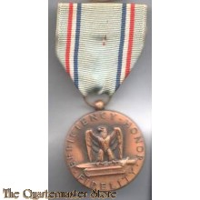 Medaille Good Conduct Air Force  (Air Force Good Conduct Medal)