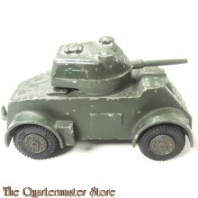 nice Lone Star Products Armoured Car made in England
