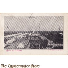 groet uit het kamp 1910