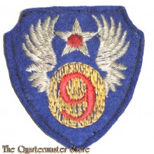 Sleeve badge 9th Air Force