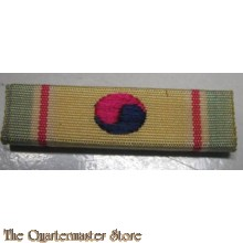 Korea baton/ribbon