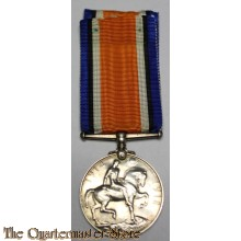 WW1 British War Medal