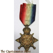The 1914–15 Star