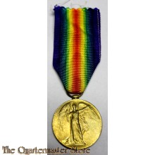 WW1 Victory Medal Royal Artillery
