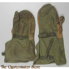 USAAF Men's Type 1 Bomber Gloves