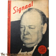 Signaal H no 8 2 april 1943