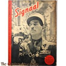 Signaal H no 16 2 augustus 1943