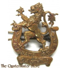 Cap badge Veterans Guard of Canada WW2