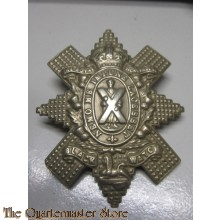 Cap badge The Black Watch