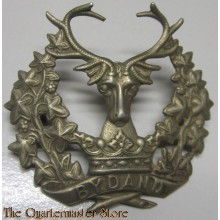 Gordon Highlanders (BY DAND) Cap Badge