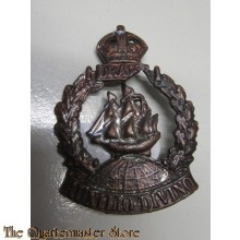 Cap badge (63) Royal Naval Division Drake Battalion