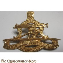 South Africa cap badge Regiment President Steyn Bloemfontein