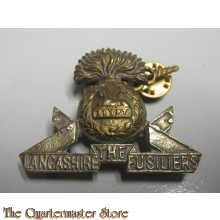 Cap badge the Lancashire Fusiliers