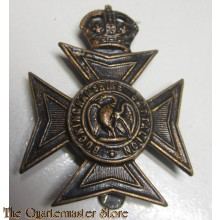 1st Buckinghamshire Battalion Cap Badge
