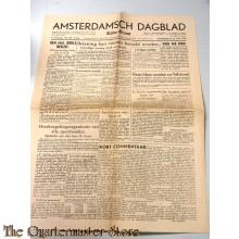 Amsterdamsch Dagblad donderdag 21 juni 1945