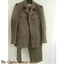 Tunic and pants Officer Vichy France 1941-1944