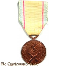 Service Medal Republic of Korea War