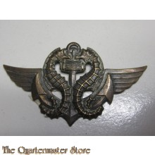 NAVY DIVER BADGE
