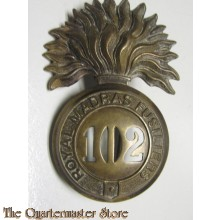 102nd Regiment of Foot (Royal Madras Fusiliers)