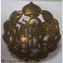 RNZAF Other Ranks Cap Badge