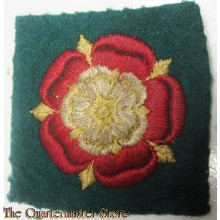 Sleeve badge 23rd (Northumbrian) Division