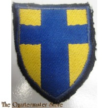 Shoulder patch HQ British Troops in the Low Countries