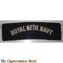 Straatnaam ROYAL NETH NAVY