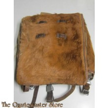 """Tornister 34 """"Affe""""   (Pack M1934 'Affe' with fur flap)"""
