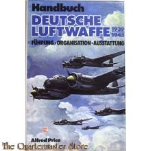 handbuch deutsche luftwaffe 1939-1945