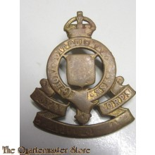 Cap badge Royal Canadian Ordonance Corps RCOC
