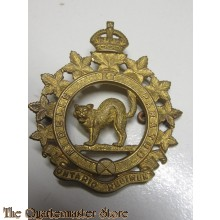 Cap badge The Ontario Regiment (RCAC)