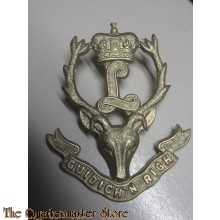 Cap badge Seaforth Highlanders of Canada