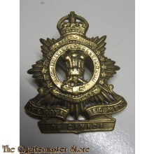 Cap badge Royal Regiment of Canada