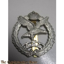 Cap badge Army Air Corps AAC