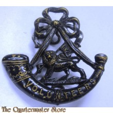 Cap Badge WW1 London Volunteer Rifles