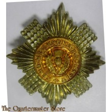 Cap badge The Scots Guards (Sergenats)