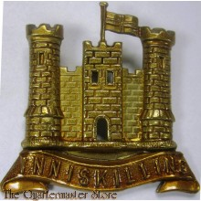 Cap badge 6th (Inniskilling) Dragoons