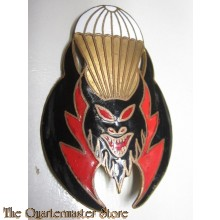 EGYPT AIRBORNE PARATROOPER PARACHUTE JUMP WINGS
