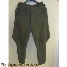Hose fur Officiere WH (Breeches Officers WH)