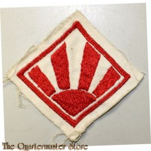 Cloth badge national association of german gymnastics and teachers pre 1933