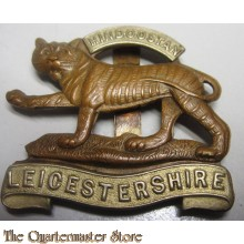 Cap badge Royal Leicestershire Regiment