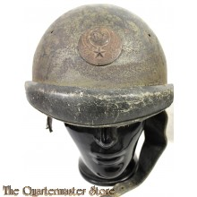 M37 French Air Force helmet