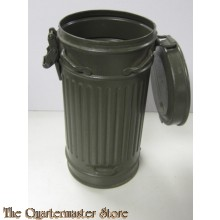 Gasmask container M35