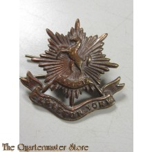 Cap badge Carleton York Regiment