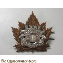 Cap badge Fort Gary Horse, 3rd Canadian Division
