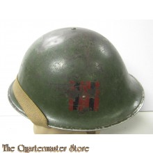 Helmet MK III turtle Royal Engineers